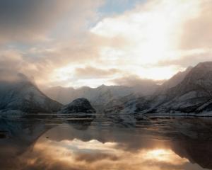 Norway 1