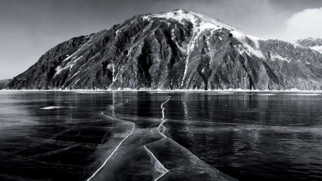 Russia – Lake Baikal
